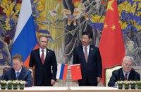 Россияне назвали Китай главным другом их страны