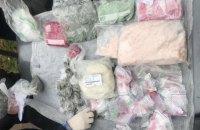 Правоохоронці викрили масштабний наркосиндикат на 25 мільйонів гривень