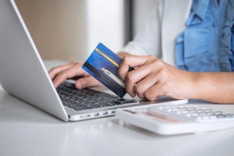 Онлайн-кредит – це зручно!