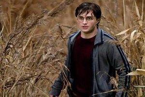 """""""Гарри Поттер"""" собрал рекордную сумму в первый день проката"""