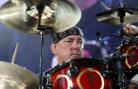 Помер культовий барабанник групи Rush Ніл Пірт