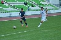 Туркменістан відновив чемпіонат з футболу попри пандемію