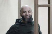 """Фігуранта """"справи Хізб ут-Тахрір"""" Абдуллаєва, який нещодавно переніс ковід, помістили в штрафний ізолятор"""