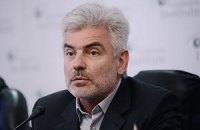 """Матчук вышел из """"Нашей Украины"""" и отказался от депутатства"""