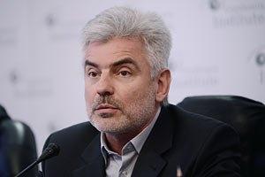 """Матчук вийшов із """"Нашої України"""" і відмовився від депутатства"""