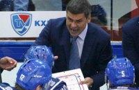 Тренер «Сибири»: «В Донецке выиграли малой кровью»