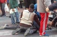 При взрыве в Неаполе погиб человек