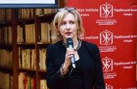 Марина Пезенті: «Чесна і поінформована дискусія, без нав'язування «лінії партії», робить дуже багато»