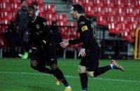 Месси побил очередной рекорд Ла Лиги