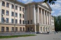 В Запорожский горсовет пришли с обысками