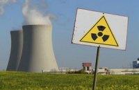 Остановленный из-за пожара реактор на АЭС во Франции не будет работать несколько дней