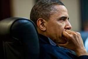Обама дозволив американським спецслужбам допомагати сирійським повстанцям
