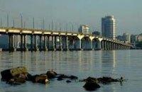 Мінінфраструктури вирішило зробити Дніпро судноплавним цілорічно