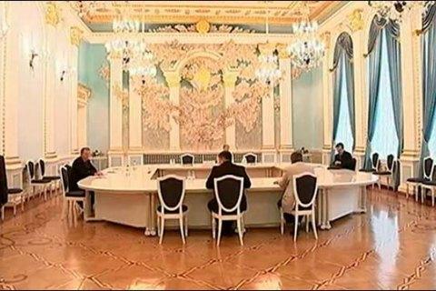 В Минске началась встреча координаторов подгрупп по Донбассу