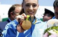 Естафету олімпійського вогню вперше в історії розпочне жінка