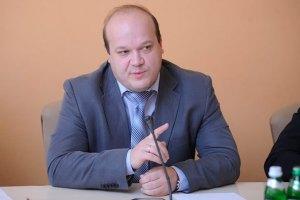 Чалый: в Европе у Украины имидж страны политических узников