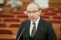 Кернес обвинил Авакова в фабрикации уголовных дел