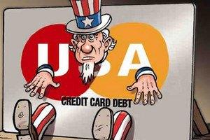 Агентства начали снижать кредитный рейтинг США