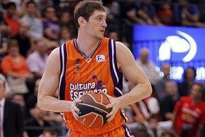 Ліщук виграв другий Єврокубок в кар'єрі