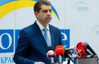 МЗС України не має підтверджень відведення бойовиками озброєнь