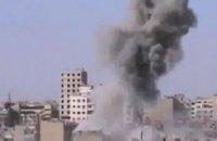 37 гражданских, включая 12 детей, погибли в Сирии в результате ударов российской авиации