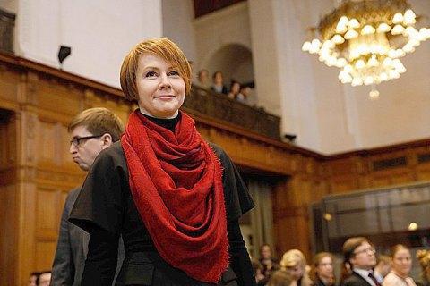 Суд ООН одностайно відхилив заперечення РФ щодо позову про расову дискримінацію - Зеркаль
