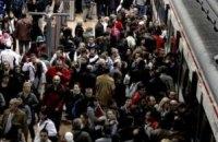 Число безработных в Испании достигает новых высот