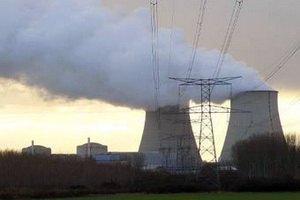 Активисты Greenpeace проникли на французскую АЭС