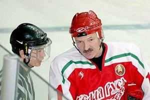 Лукашенка не пустили на Олімпіаду