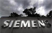 Siemens хочет организовать в Украине сборку трамваев и поездов