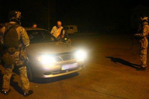 В Донецкой области поймали 20 бывших боевиков