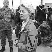 """Участь Німеччини у військовій операції в Сирії. Аргументи """"ЗА"""""""