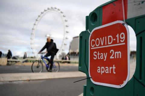 В мире за сутки COVID-19 заболели более полумиллиона человек