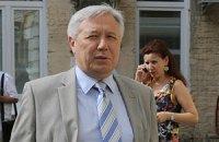 Ехануров не хочет отвечать на вопросы Тимошенко