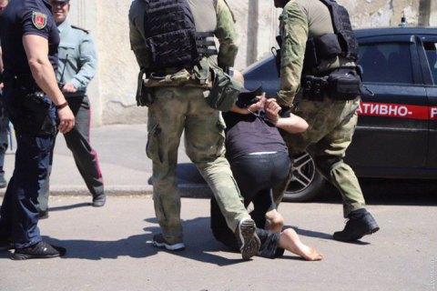 Прокуратура открыла два уголовных дела после бунта в одесской колонии