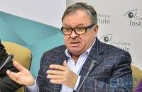 Владимир Шаповал: «Судьи Конституционного суда убедились, что власть слаба»