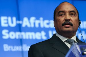 У Мавританії президента переобрали на другий термін