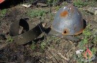 В воскресенье боевики провели 25 атак на позиции сил АТО