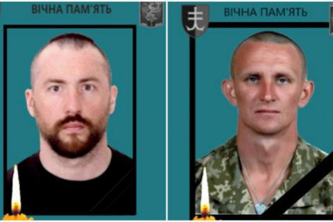 В командовании ООС сообщили подробности гибели медика и смерти раненого морпеха