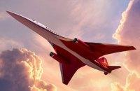 Розробники закрили проєкт надзвукового пасажирського літака Aerion AS2
