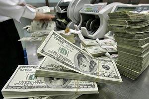 У украинцев на руках в 10 раз больше валюты, чем в банках, - оценка