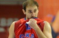 Крстич продлил контракт с ЦСКА