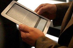 Японія оподатковуватиме іноземних продавців електронних книг