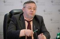 Савченко: не вмешивайте в революцию Нацбанк