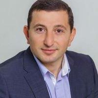 Товмасян Ваган Робертович