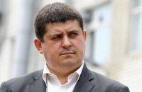 """""""Народний фронт"""" не підтримує законопроект із закритими виборчими списками"""