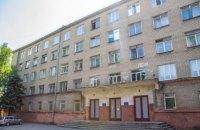 У гуртожитку медуніверситету в Запоріжжі виявили 29 хворих на COVID-19