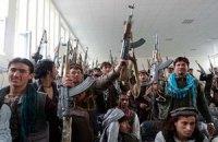 """""""Талібан"""" закликав """"Ісламську державу"""" припинити вербування бойовиків в Афганістані"""