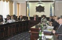 ВККС проводит заседание при участии члена комиссии, которого уволил съезд адвокатов (обновлено)