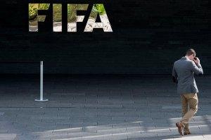 ФІФА припустив, що ЧС-2018 пройде не в Росії